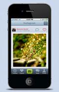 iphone4界面psd