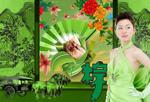 端午节粽子文化