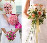 新娘捧花图片