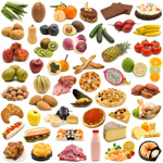 水果与食物