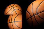 篮球高清图片