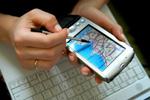 GPS车载导航仪