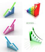 商业立体标示图