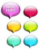 高质感对话框