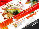 西餐厅美食网站