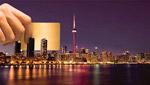 城市夜景PSD