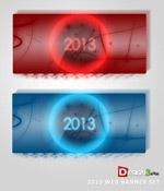 2013网页bann