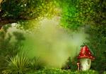 梦幻童话世界