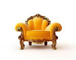 复古欧式沙发
