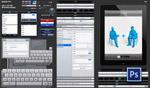 iPad界面设计
