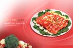 韩式烧烤牛扒