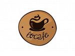 咖啡馆标志
