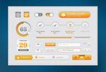 UI工具包PSD