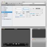Mac应用GUI界面