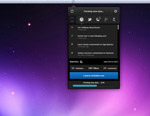 Mac界面ui