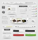 网页设计UI