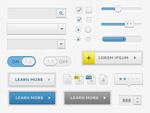WebUI图标元素