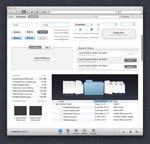 WebUI元素PSD