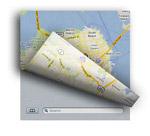 地图搜索应用