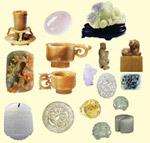 玉石玉器艺术品