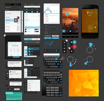 Nexus4GUI界