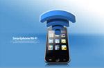 3G智能手机广告