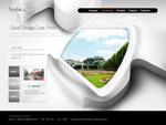 创意图形网页