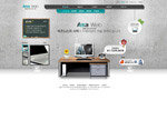 电脑产品网页