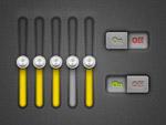 黄色UI工具包