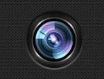质感镜头PSD