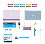 网页元素设计