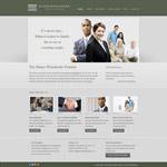 经典商务网站