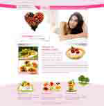 水果护肤网站