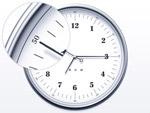 简单优雅的时钟