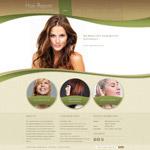发型设计网站