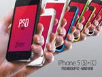 iPhone5和5c