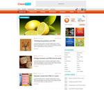 blog模板