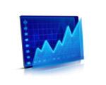 商务数据图表
