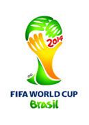 巴西世界杯LOGO