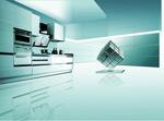 整体厨房空间