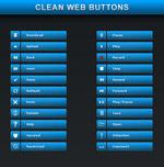 网站按钮设计