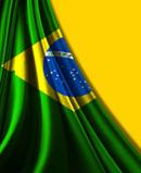 巴西国旗图片