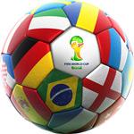 世界杯足球