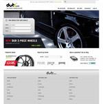 汽车商务网站