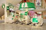 甜品店模型