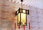 传统中式吊灯