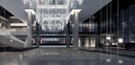 水晶艺术大厅