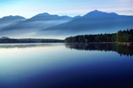 山水自然景观