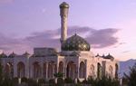 阿拉伯建筑模型