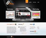 电脑网页设计